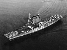 Le Lexington CV-2