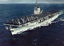 Le Midway CVB-45