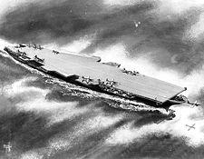 Ce qu'aurait du être l'United States CVA-58