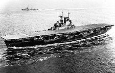 Le Wasp CV-7, classe Yorktown