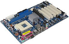 Carte mère de compatible PC x86