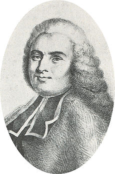 Jacques Barbeu du Bourg.