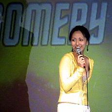Linda Park à Las Vegas en 2004