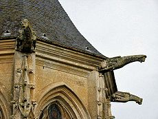 Église de Richebourg (Yvelines)