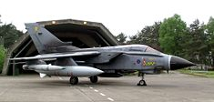 Panavia Tornado de la Royal Air Force