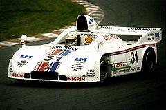 Porsche 936 Nürburgring 1980