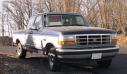 Ford F-150 de 1994