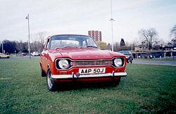 Ford Escort Mk 1