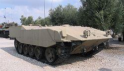 IDF Achzarit