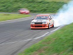 Drifting Corolla Levin(AE86)