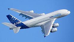 Airbus A380 blue sky.jpg