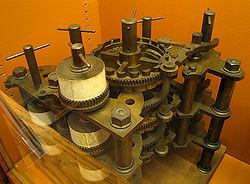 L'ordinateur Babbage