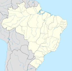 Brazil location map.svg