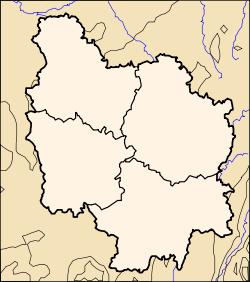 (Voir situation sur carte: Bourgogne)