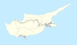 Cyprus location map.svg