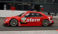 Jean Alesi (DTM, 2006)