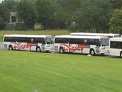 Bus � Walt Disney World Resort