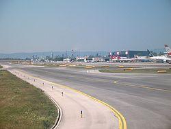 Aéroport de Vienne Schwechat