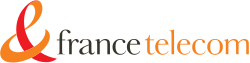 Logo de France Télécom