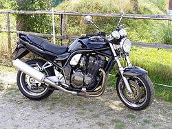 1200 Bandit modèle 1996