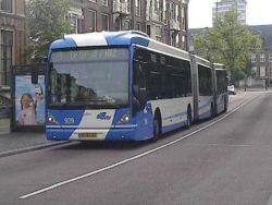 New AGG300 d'Utrecht