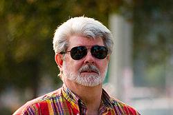 George Lucas en 2006