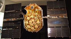 Un autre satellite GPS