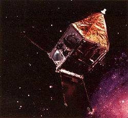 Satellite Hipparcos