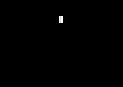 Section d'un IGBT Non Punch Through