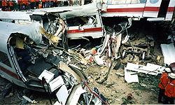 Photo de l'accident