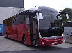 Irisbus-Iveco Magelys