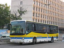 Irisbus Arès