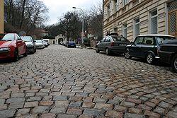 Pav�s de Prague.