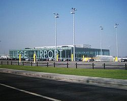Aéroport de Bierset