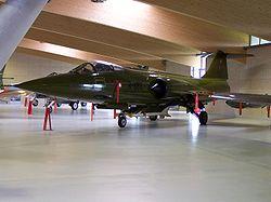 F-104 danois