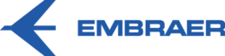 Logo de Embraer