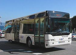 Neoplan Centroliner