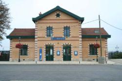 Gare de Noisy-le-Roi