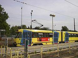 tram de type PCC