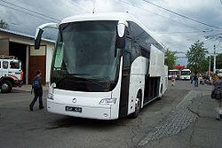 Irisbus-Iveco Domino 2006