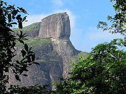 Pedra da Gavea, Rio de Janeiro