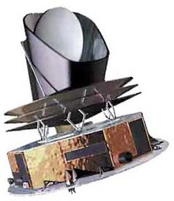 Satellite Planck