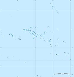 Polynésie française collectivity location map.svg