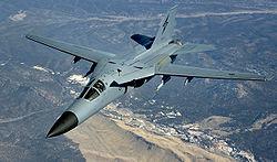 Un F-111C australien