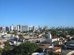 Le district du Boa Viagem