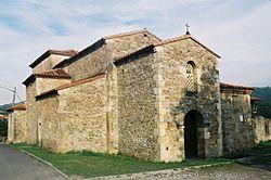 Santianes de Pravia