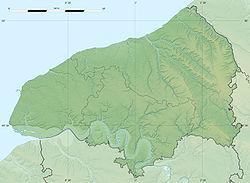 (Voir situation sur carte: Seine-Maritime)
