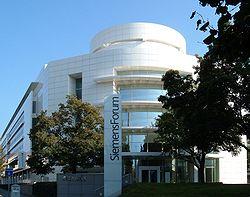 Forum Siemens à Munich