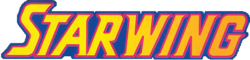 Logo de Star Wing