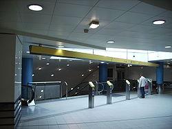 Station Gares